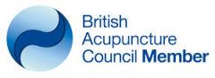 British Acupuncture Council logo