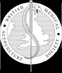 British Medical Acupuncture Society logo